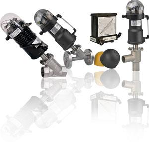 ITALBERTA DRIVE DOME valve